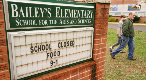 When will schools reopen? It depends on where you live, who's in charge and whether they believe Anthony Fauci.
