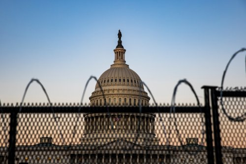 Lawmakers to question FBI, defense officials as they probe failures precipitating Capitol riot