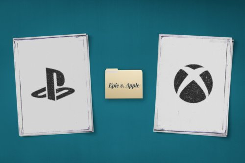 Epic vs. Apple trial documents detail Xbox's console sale losses, Sony's cross play deal