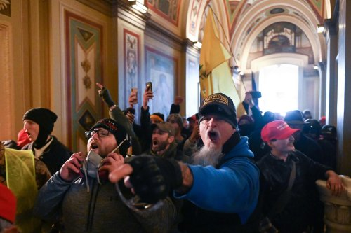 Founding member of Oath Keepers enters first guilty plea in Jan. 6 Capitol breach