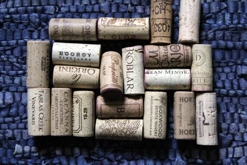 What corks can reveal about the wine in your bottle
