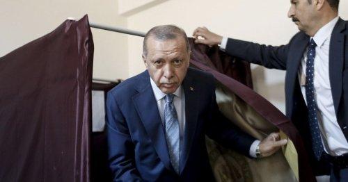 Opinion: Turkey takes a big step toward nationalist fascism