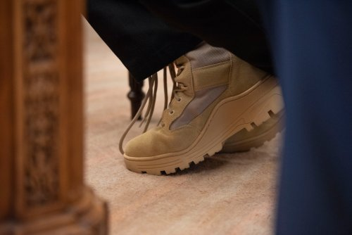 Preachers and their $5,000 sneakers: Why one man started an Instagram account showing churches' wealth