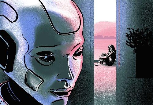 In Kazuo Ishiguro's 'Klara and the Sun,' a robot tries to make sense of humanity