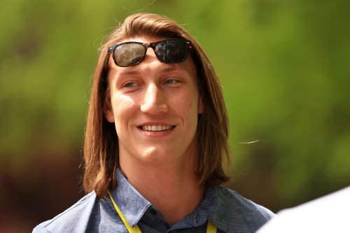 Trevor Lawrence reaffirms his dedication to football — and to life off the field