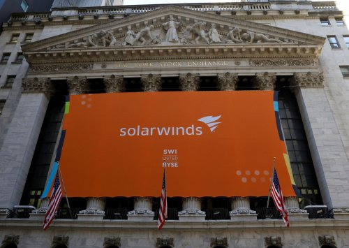 Investors in breached software firm SolarWinds traded $280 million in stock days before hack was revealed