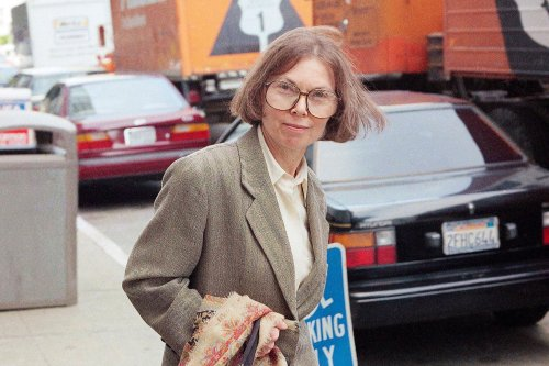 Janet Malcolm, elegant and incisive writer for the New Yorker, dies at 86