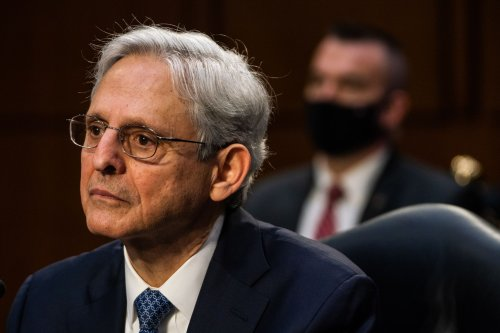 Merrick Garland is the wrong man for the job