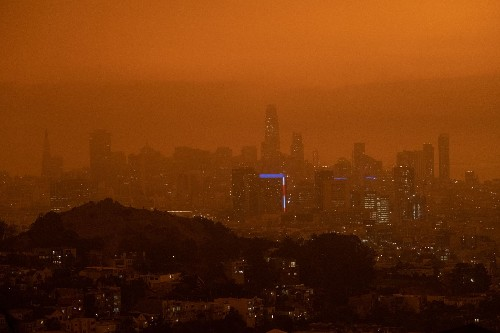 Warmer. Burning. Epidemic-challenged. Expensive. The California Dream has become the California Compromise.