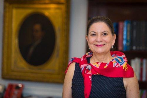 For Mexican ambassador who survived Trump, Washington was last stop