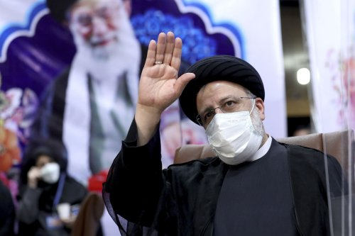 This is a dangerous moment with Iran. The Biden administration knows it.