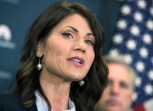 Kristi Noem's illegal immigration posturing spotlights a common misrepresentation
