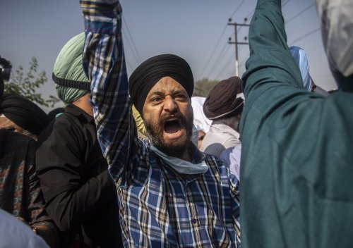 India's government made Kashmir even more dangerous for religious minorities