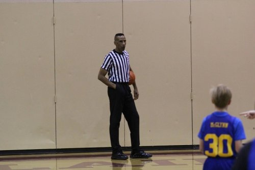 From NBA to MoCo rec league, Hall of Famer Adrian Dantley won't change his stripes