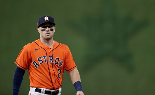 Live updates: Houston Astros face the Atlanta Braves in Game 2 of the World Series