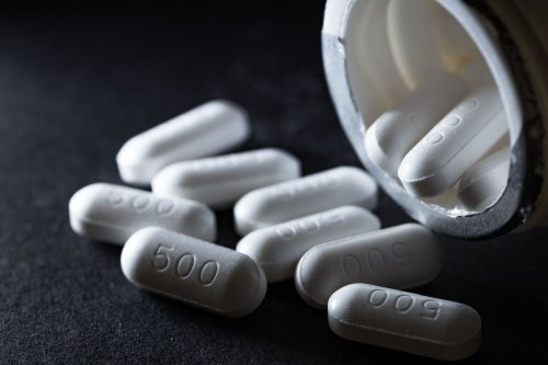 Why older people need to be extra cautious about over-the-counter drugs