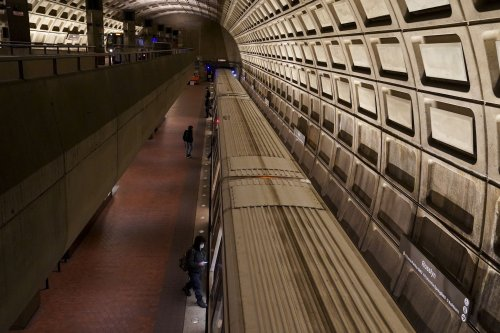 Metro got back to normal — plagued with problems