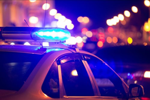 Man unconscious, not breathing after D.C. shooting, police say
