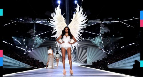 Women starved themselves to reach Victoria's Secret 'virtually inhuman' standard of beauty. Now the iconic Angels are gone.
