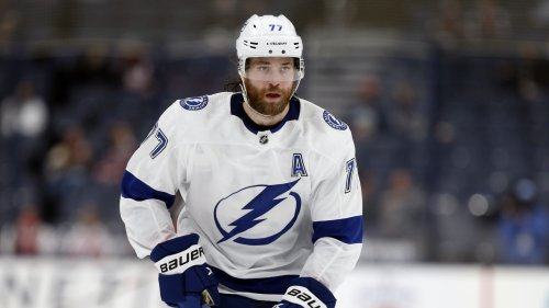 Victor Hedman is the safe choice for the Norris Trophy. He's not the best choice.