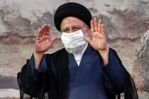 Iran's next president could be the most repressive figure to ever hold the position