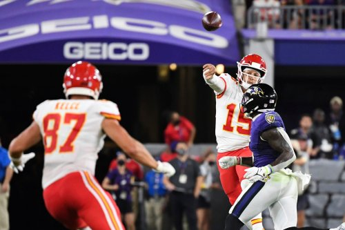 What to watch in NFL Week 3: Taunting, Patrick Mahomes vs. Justin Herbert