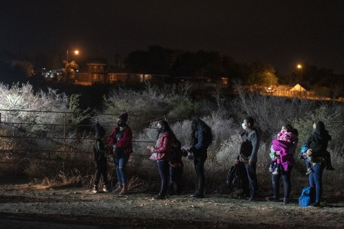 Arizona and Texas governors: The border crisis in our states was created by the Biden administration