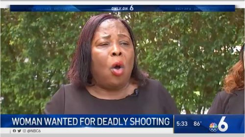 A former Florida lawmaker's son was shot as his date fled. Police say the woman's ex-girlfriend killed him.