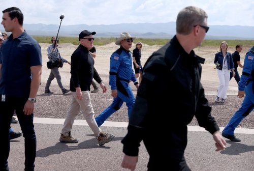 Inside Blue Origin: Employees say toxic, dysfunctional 'bro culture' led to mistrust, low morale and delays at Jeff Bezos's space venture