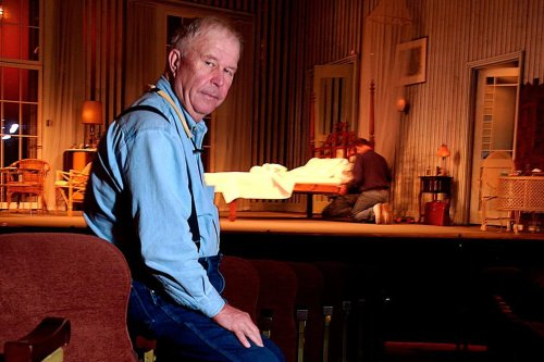 Ned Beatty, versatile and prolific actor of stage and screen, dies at 83