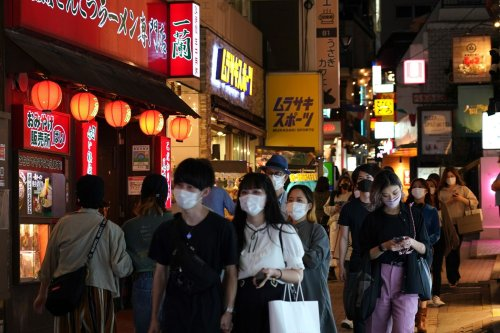 The big pandemic lesson is the one we've not fully learned