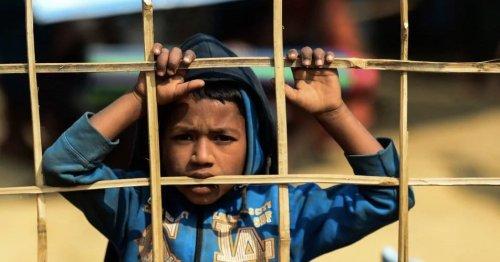Opinion: Helping the Rohingya return home