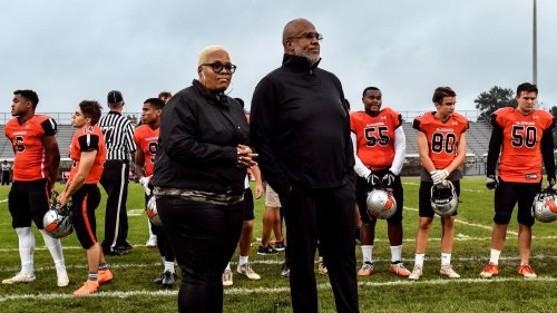 Jordan McNair's father hopes a bill named for his son gives athletes a greater voice