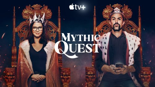 How 'Mythic Quest' captured the covid-19 era — and prepared viewers for the future