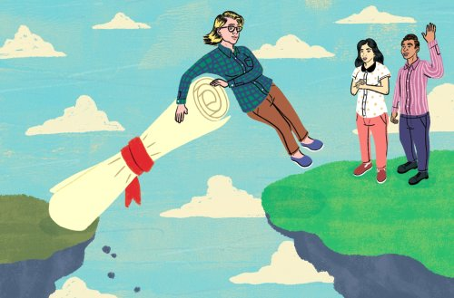 Is getting an MBA worth the leap?