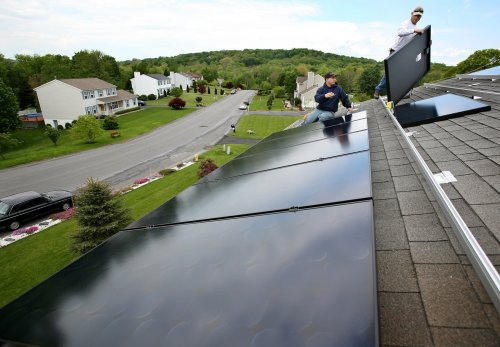 Homeowners can finance energy improvements through new mortgage programs