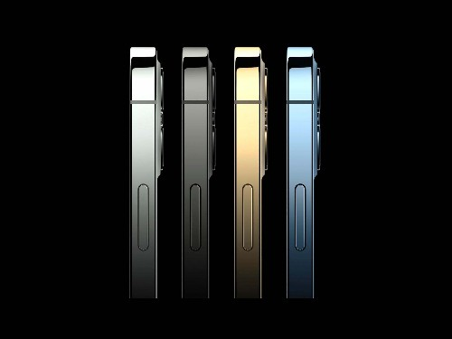 IPhone 12 first look: What's tempting, and what Apple failed to mention