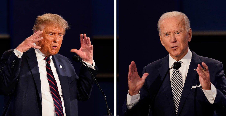 Lost in translation: The U.S. presidential debate in Japan