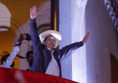 Right-wing populism may not be thriving in Latin America. But left-wing populism is.