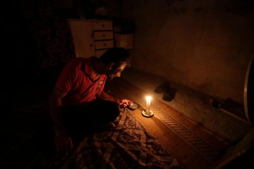 Power outages cripple parts of the Middle East amid record heat waves and rising unrest