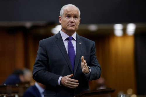 What will it take for Erin O'Toole to become Canada's prime minister?