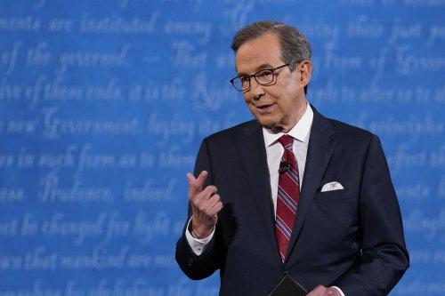 Chris Wallace's grilling of a GOP governor exposes a much bigger scam