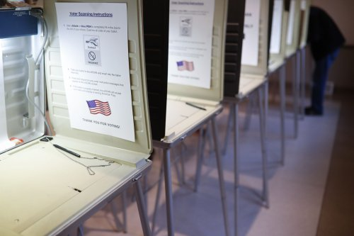 Two stats show why Republicans are so fixated on suppressing the vote
