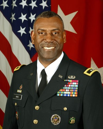 VMI selects first Black superintendent as racial climate comes under scrutiny