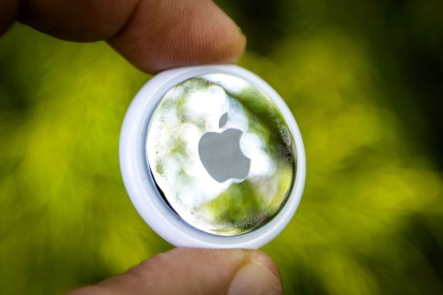 Apple's AirTag trackers made it frighteningly easy to 'stalk' me in a test