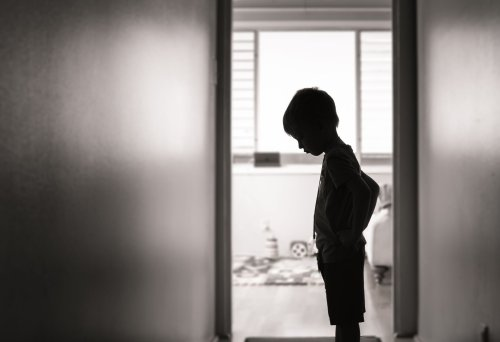 There's a score to quantify childhood trauma. Some health experts want you to know yours.