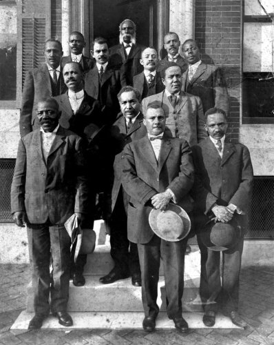 Little-known group helped pave way for today's civil rights organizations