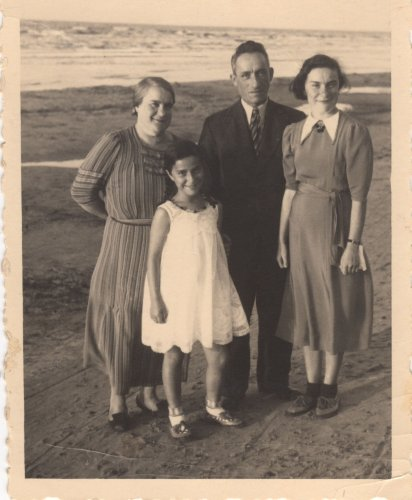 The Holocaust destroyed Jewish families. Genealogy can help rebuild them.