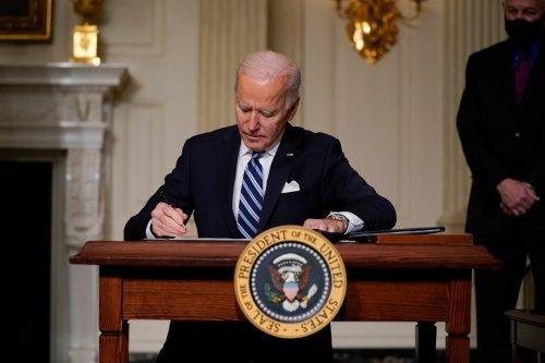 Declaring climate change an 'emergency' won't help Biden fight it