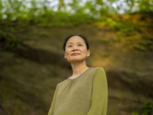 Midori's career started with a fleeting moment. It's evolved into a lasting legacy.
